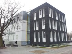 elewacja z blachy   Tytan cynk, dachy z blachy na rąbek, rynny Wrocław