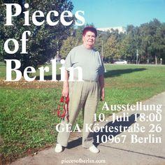 pieces of berlin exhibition @ gea waldviertler  http://www.piecesofberlin.com/piecesofberlin/pieces-of-berlin-exhibition-gea-waldviertler/