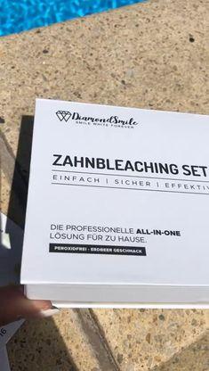 Das DiamondSmile® Bleaching Set ist ein professionelles All-in-One Zahnbleaching für zu Hause. Einfach, sicher und effektiv. Es wirkt direkt am Zahn ohne Schmerzen zu verursachen. Ohne Zweifel ist das DiamondSmile® Zahnbleaching Set eines der besten Bleaching Produkte, dass man für Geld kaufen kann.