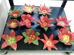 Awesome clay projects