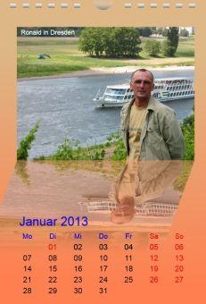 Monatskalender