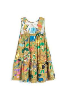 Little Girl Fashion, Kids Fashion, Little Girl Dresses, Girls Dresses, Vestidos Sport, Kids Ethnic Wear, Amelia Dress, Chic Dress, Diy Clothes