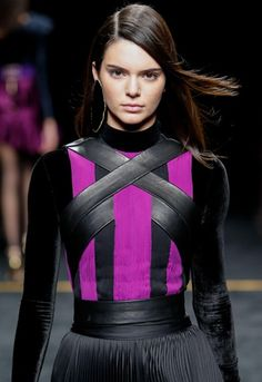 227de4cb03 Is Kendall the new face of a major fashion house