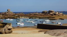 trégastel côtes d'armor Bretagne