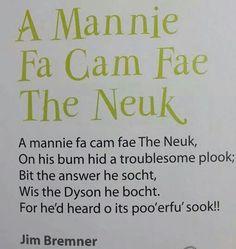 A Mannie Scottish Quotes, Proverbs, Scotland, Irish, Literature, Poems, Blessings, Celtic, Bob