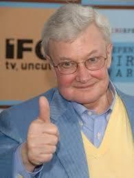 Enjoy, Remember and Celebrate Roger Ebert