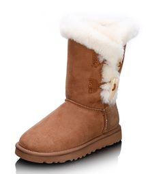 The Classic Comforter Ugg Boots