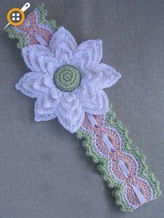 Watch The Video Splendid Crochet a Puff Flower Ideas. Wonderful Crochet a Puff Flower Ideas. Knitted Flowers, Crochet Flower Patterns, Crochet Motif, Irish Crochet, Crochet Stitches, Knitting Patterns, Knitting Ideas, Crochet Crafts, Yarn Crafts