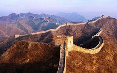 Beijing Landing Page Tile
