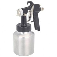 Paint sprayer with review and tips.