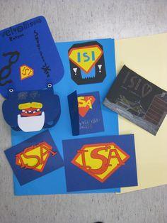 Kuvahaun tulos haulle supermies isänpäiväkortti Arts And Crafts, Candy, Logos, Gifts, Teaching, Google, Ideas, Presents, Logo