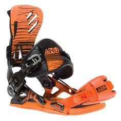 698c7864da Freedom Speed Entry Snowboard Bindings 2015-2016