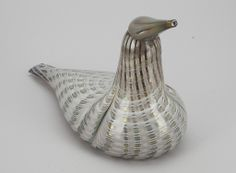 Bird Design, Glass Design, Words That Describe Me, Glass Birds, Glass Art, Objects