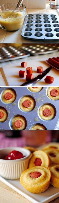 ideas3 molde para muffins