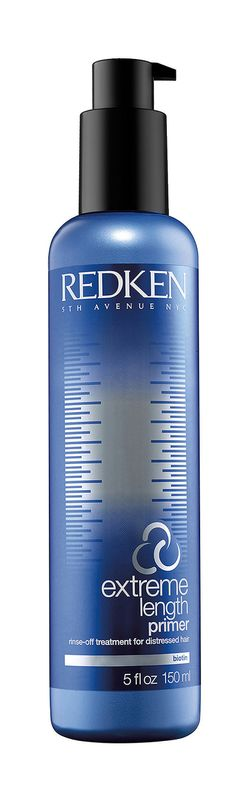 hairbodyproducts.com FREE DELIVERY BEST PRICES ONLINE HAIRBODYPRODUCTS.COM │ REDKEN EXTREME LENGTH PRIMER │ FREE DELIVERY