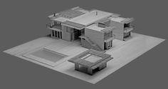 Casa Luna Llena - CTA - Candida Tabet Arquitetura www.candidatabet.com