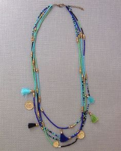 for all the left over seed beads