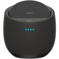 Belkin SoundForm Elite Smart Speaker $179.99 (40% off) @ Best Buy Acoustic Architecture, Ios Operating System, Electronic Deals, Cool Things To Buy, Stuff To Buy, Electronics, Accessories, Cool Stuff To Buy, Consumer Electronics