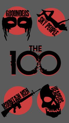 #the100 by wecatchkillers