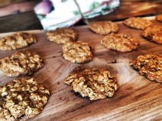 The Perfect Oatmeal Cookie | CASA & Company