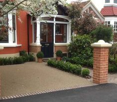 Planning Permission for your driveway. Do I need planning permission for my new Driveway? At Turnabout Drives, we can help you on this and help you with the planning, design and drawings.