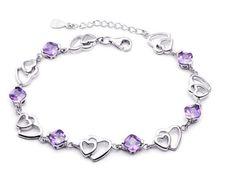 Sterling Silver Simplicity Bracelet