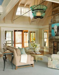 House of Turquoise: The Cushman Design Group