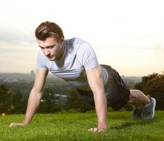 The Backyard Speed and Agility Workout