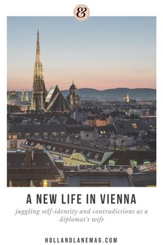 """""""A New Life in Vienna"""" Juggling self-identity and contradictions as a diplomat's wife. Click to read The Transformation Issue by Holl & Lane Magazine at hollandlanemag.com. Medicine Humor, Getting Sober, Excited To See You, Serious Injury, The Hard Way, I Survived, What Happens When You, Emotional Abuse, Foster Care"""