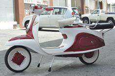 1961 MV Agusta Chicco