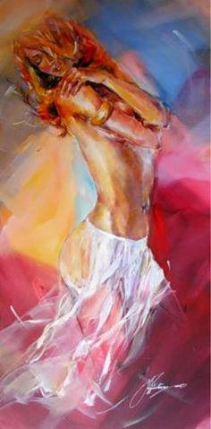 Anna Razoyskaya...LOVE THIS ONE