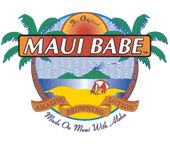 Amazing Maui Babe is our newest sponsor. Mahalo for donating some of their great products for our White Boat Party Maui Raffle on 03.23.13 http://boatpartymaui.com