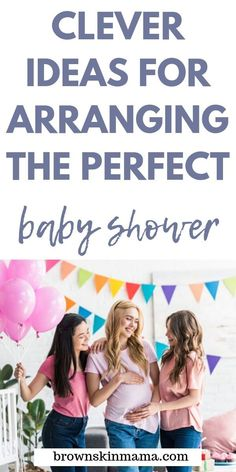 Baby shower ideas during pregnancy to inspire you. Whether you are having a boy or a girl, you will find some great games and a checklist to keep you on track as you plan for the big day. Happy Pregnancy, First Pregnancy, Pregnancy Tips, Pregnancy Constipation, Fall Pregnancy, Funny Pregnancy, Pregnancy Announcements, Pregnancy Shirts, Paris Baby Shower