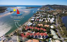 Noosa holiday accommodation is designed and equipped keeping all the expectations from visitors. These apartments are equipped with basic needs and necessary facilities so that visitors can conveniently stay and spend quality time together with their family and friends.