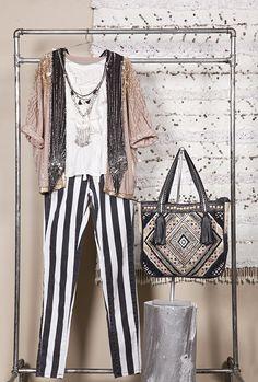 SHOP ONLINE - ARGENTINA · Jean Queen Helena | We Love | Shine | Fashion | Rapsodia.com