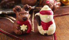 Festive treats! - Co-op