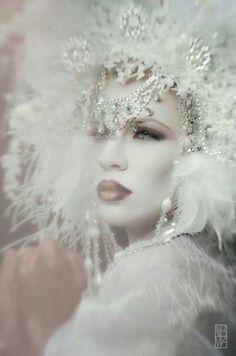 *White Fantasy