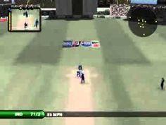 CRICKET WORLD CUP 2011(INDIA VS SRILANKA)  PART 2
