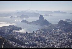 Rio de Janiero, Brazil   30 Places To See Before You're 30|SmarterTravel