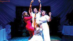 Lagos Theatre Festival announces 2018 edition