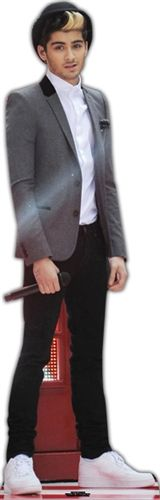 Online best cardboard cutouts in uk with best printing quality at guaranteed best price. Now get your favorite star icons on large size cardboad cutouts. Life Size Cutouts, Life Size Cardboard Cutouts, Sticky Vinyl, Vinyl Signs, Suit Jacket, Blazer, Stars, Celebrities, Zayn