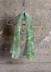 Green Glitter Burst: What a beautiful product!