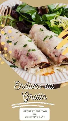 Drink Recipe Book, Belgian Food, Deli Ham, Dessert For Two, Salty Foods, Gruyere Cheese, Creamy Cheese, Dinner For Two, Cheese Sauce