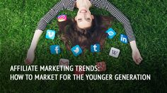 Generation Z is really different compared to Generation Y or Millenials! Do you know how to sell to them? It's harder than it used to be!
