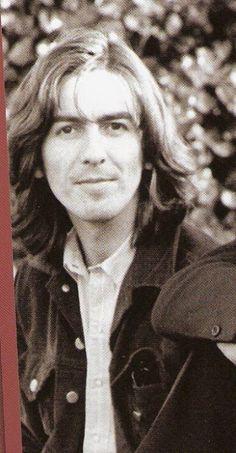 George Harrison<3<3