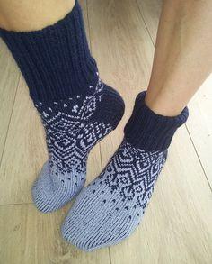 Ravelry: BelAmie's Socks Skandium (Дочки & Матери)