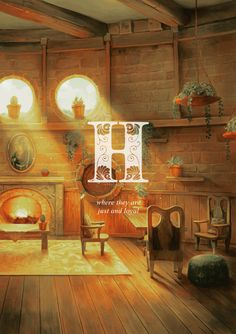 """hogwarts common rooms + animations """"There's nothing hidden in your head / The Sorting Hat can't see, So try me on and I will tell you / Where you ought to be. """""""