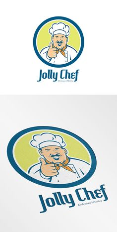 Logo showing Illustration of a chef cook looking happy smiling with th by patrimonio Chef Kitchen, Kitchen Ware, Cafe Logos, Free Logo Templates, Logos Ideas, English Breakfast Tea, Superman Logo, Branding, Logo Food