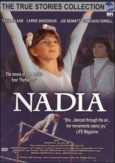 The Nadia Comaneci Movie