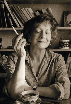 A Poet of Consciousness: Wisława Szymborska  Moment FEBRUARY 23, 2006 I walk on the slope of a hill gone green. Grass, little flowers in the grass, as in a children's illustration. The misty sky's already turning blue. A view of other hills unfolds in silence.